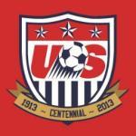 U.S. Soccer 100