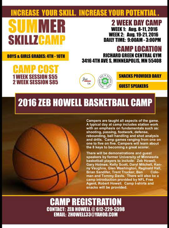 HowellCamp