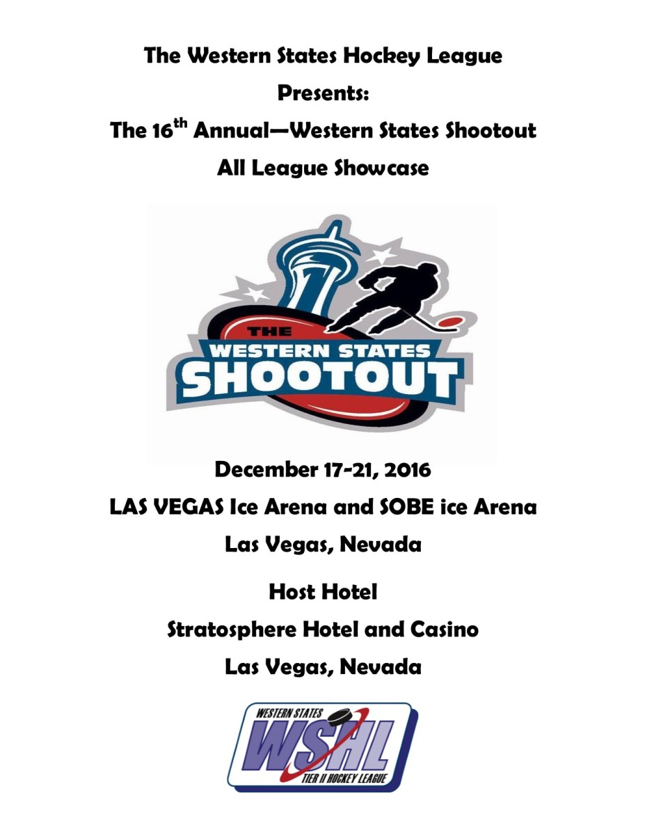 Cpjhl All Stars To Compete At Western States Shootout Ludwig Media